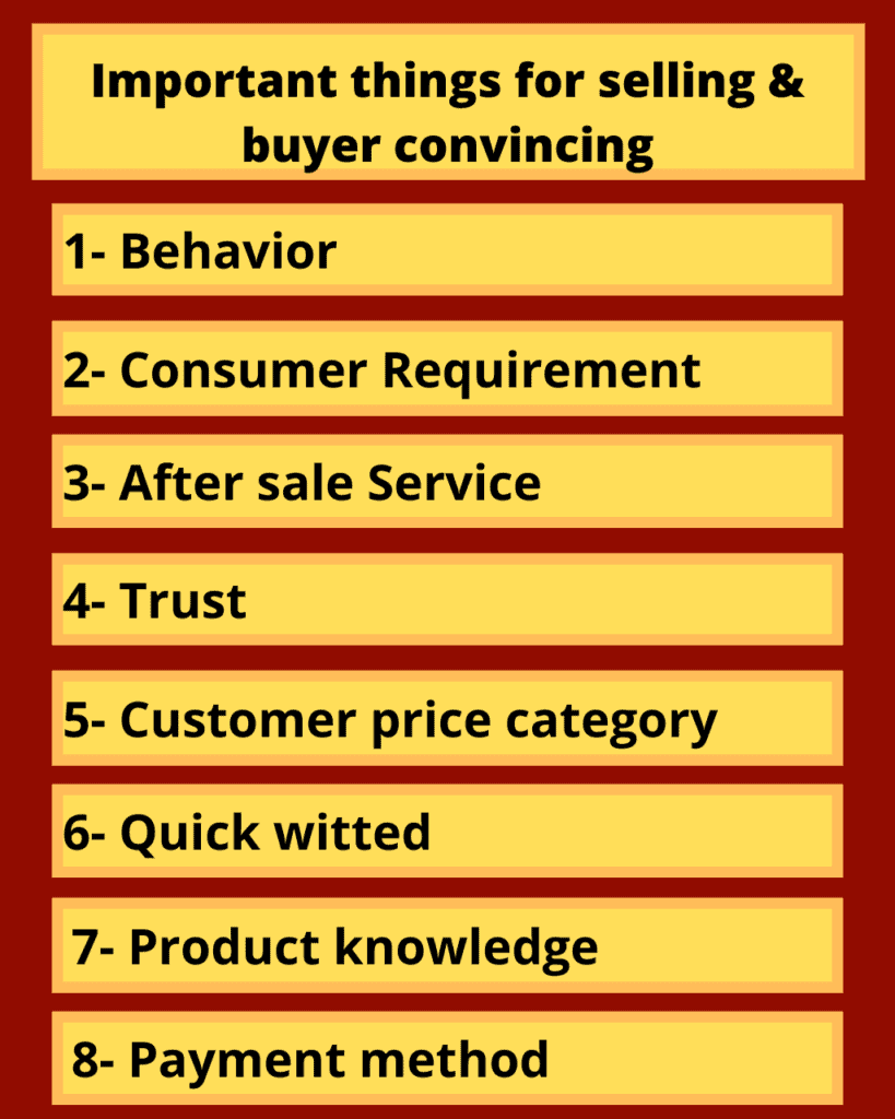 best ways to sell